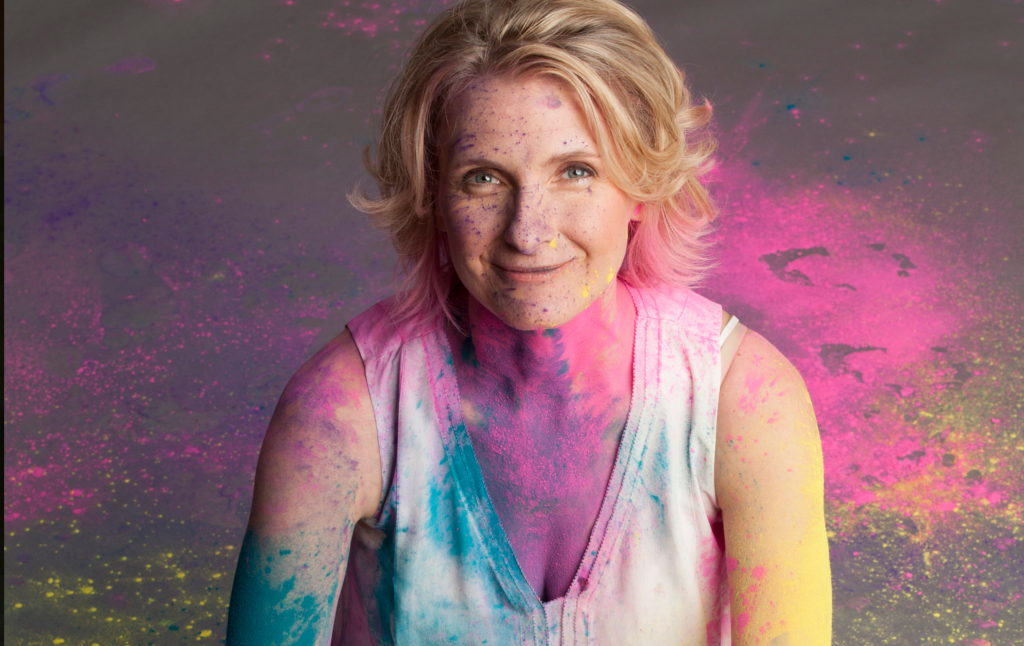 Elizabeth Gilbert and the Pinterest Fantasy Life