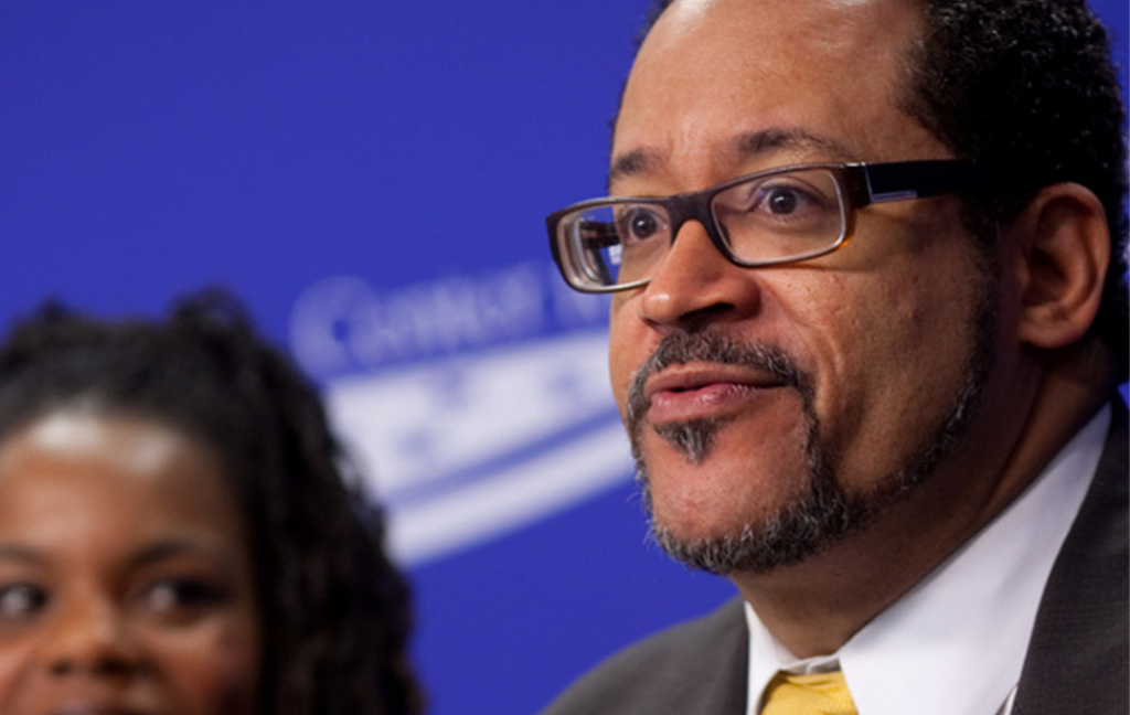 "Why Does Michael Eric Dyson Think Most Black People ""Can't Make Distinctions""?"