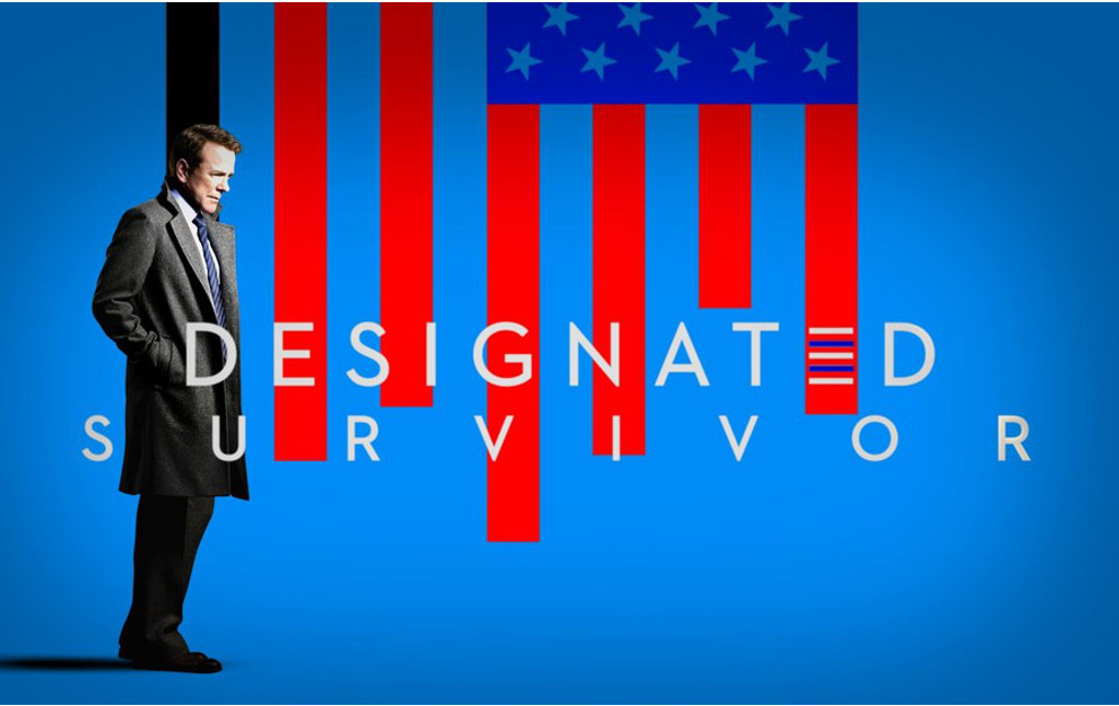TV Review: Designated Survivor