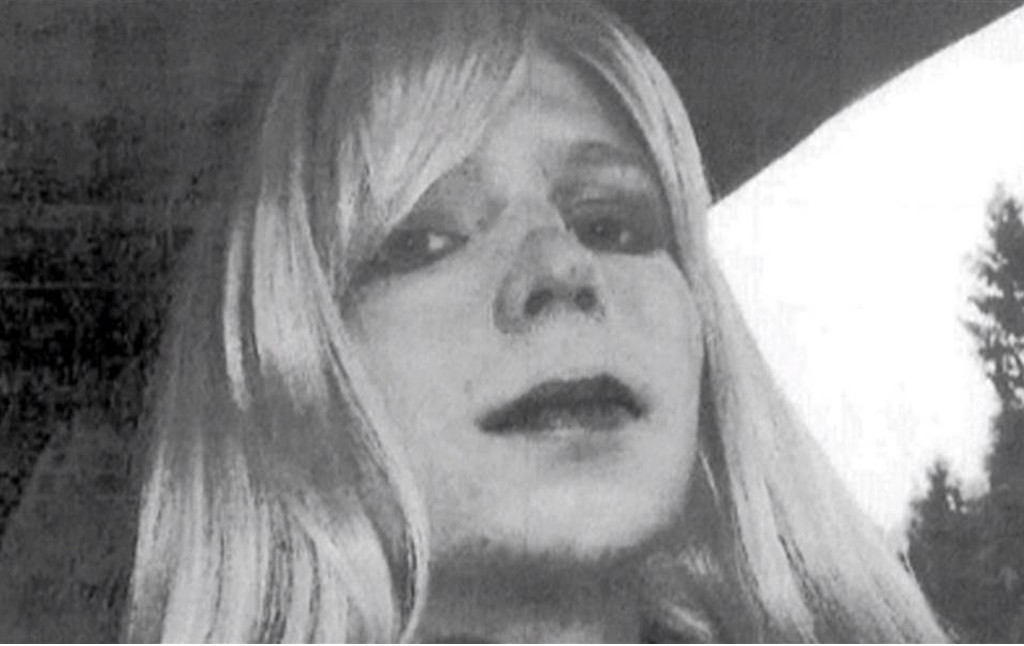 It Is Morally Unconscionable Not To Give Chelsea Manning Clemency