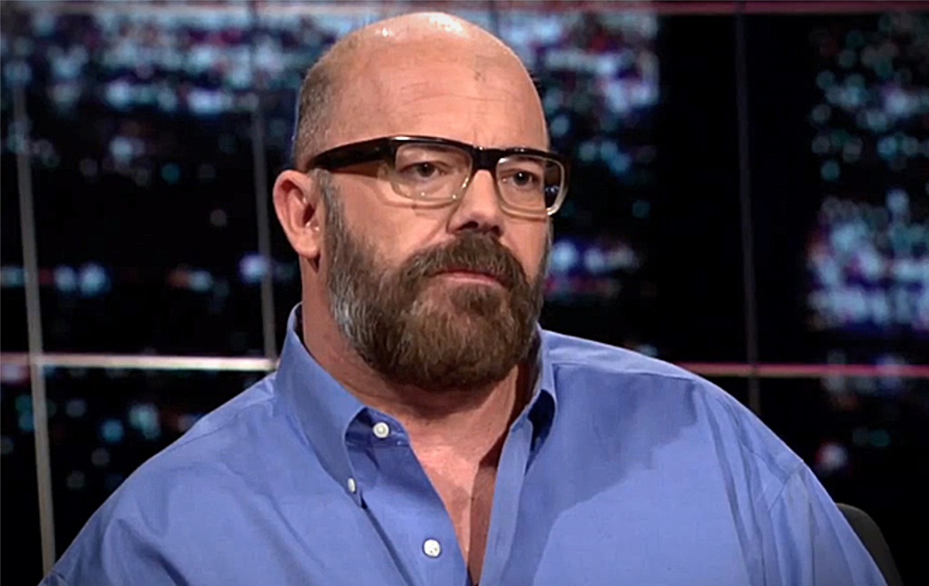 Andrew Sullivan Is Still Racist After All These Years