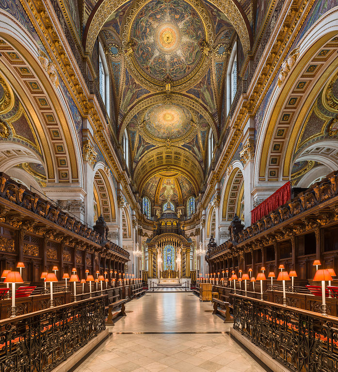 St_Pauls_Cathedral_Choir_looking_east_Lo