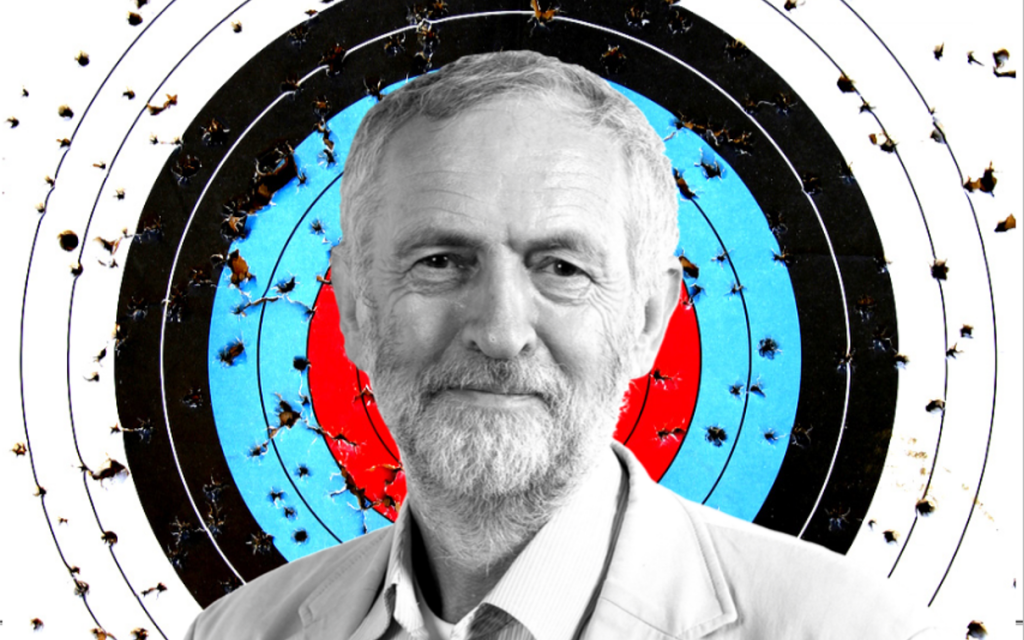 Can Jeremy Corbyn Change British Politics?
