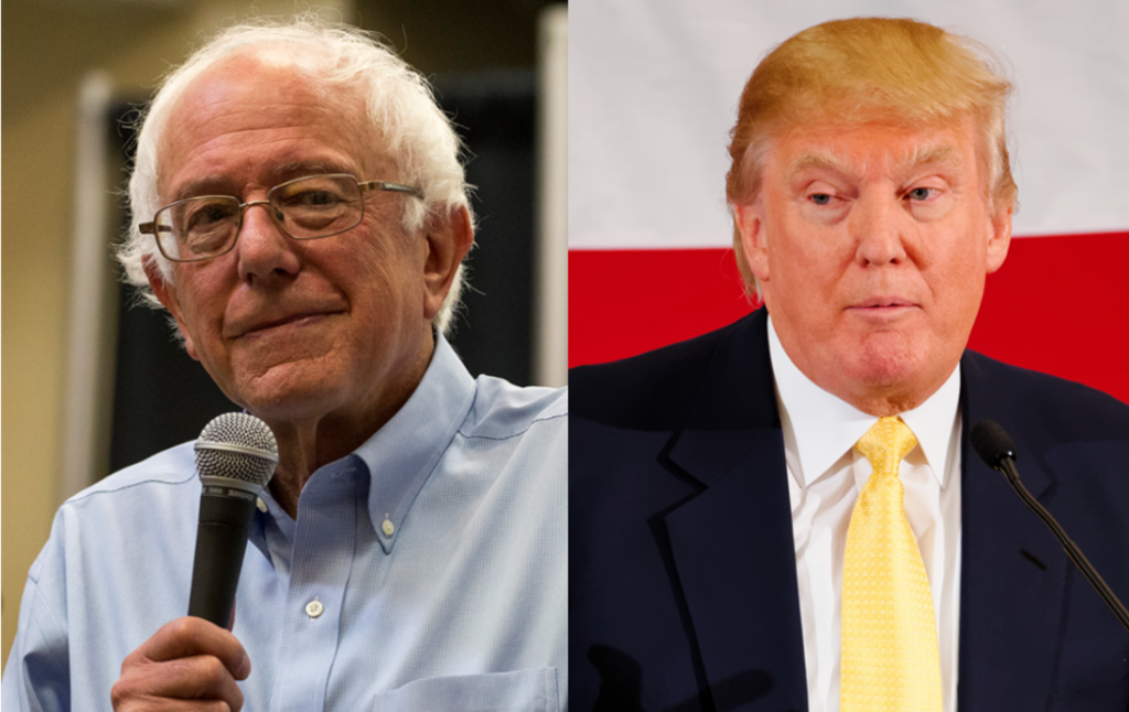 Unless the Democrats Run Sanders, A Trump Nomination Means a Trump Presidency