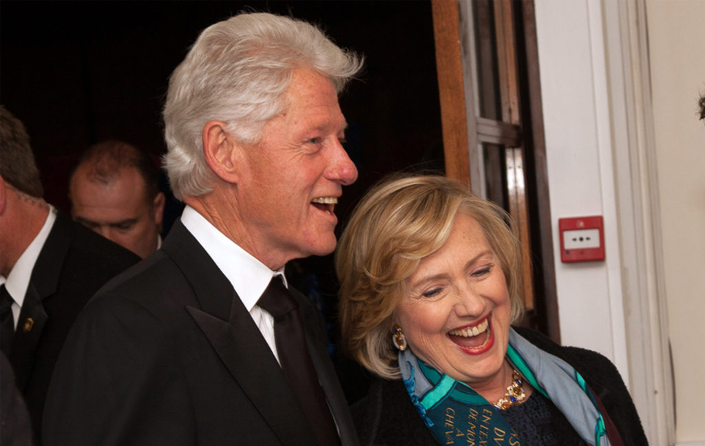 The Clinton Foundation's Problems Are Deeper Than You Think