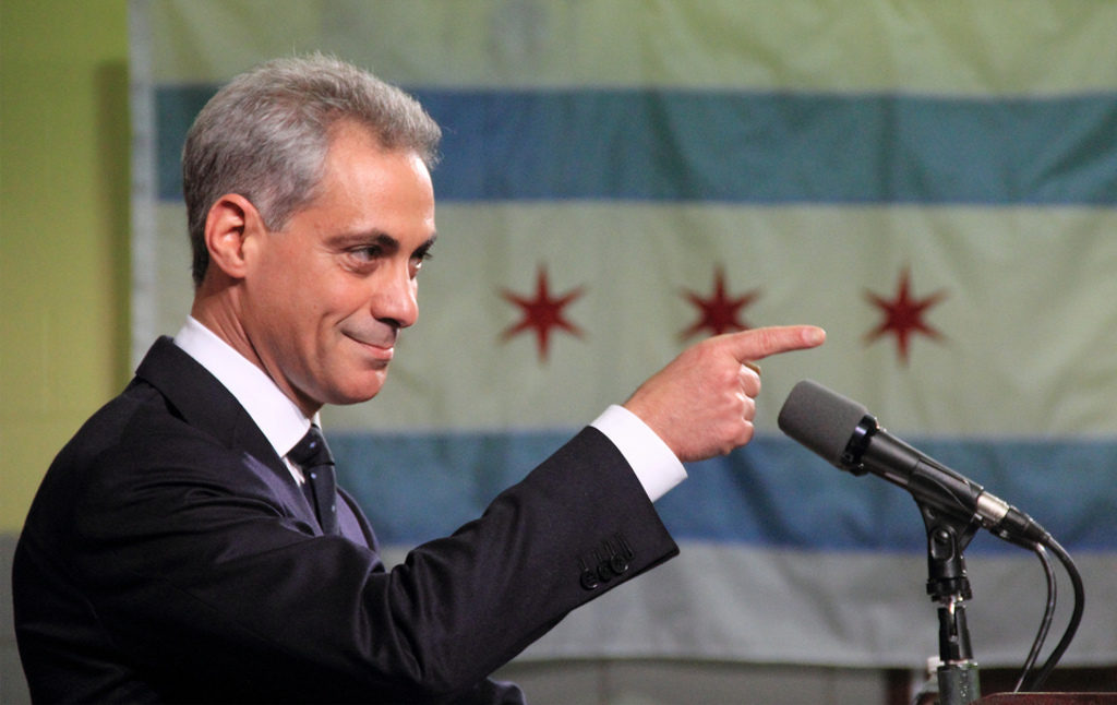 Rahm Emanuel's College Proposal Is Everything Wrong With Democratic Education Policy