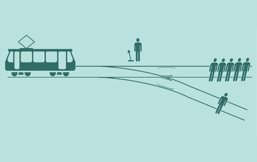 The Trolley Problem Will Tell You Nothing Useful About Morality