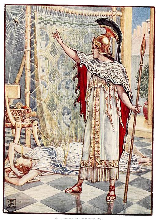 Current Affairs' Comparative Mythology Exam | Current Affairs