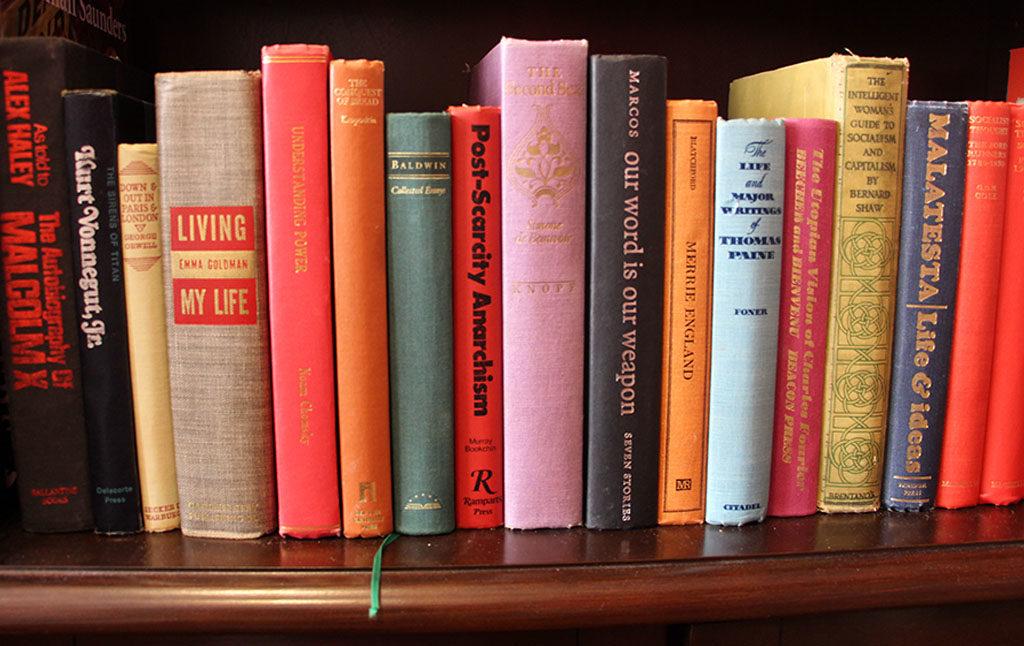 Literature of the Left | Current Affairs