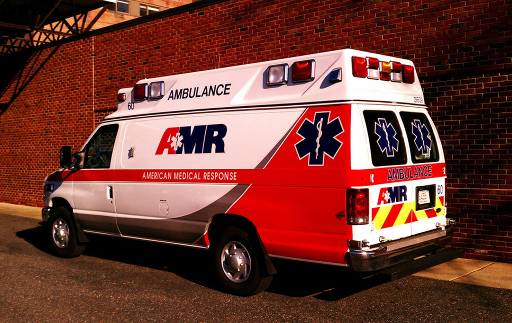 How Much Does An Emt Make >> The Problem Of Private Ambulance Services Current Affairs