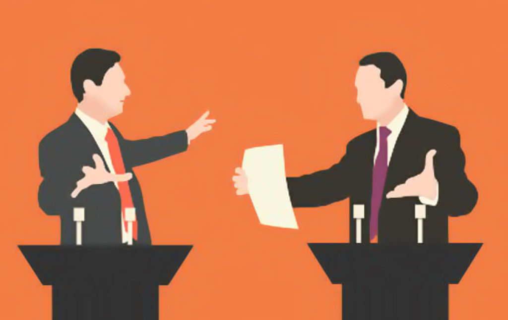 The Many Responsibilities of Political Leaders and Decisions They Have to Make