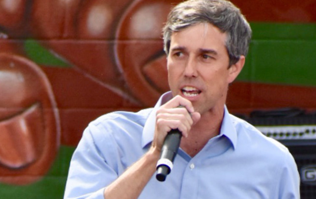 What Does Beto O'Rourke Actually Stand For? | Current Affairs