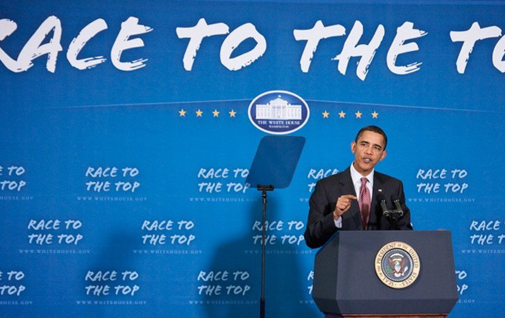 President Obama and Education Reform: The Personal and the Political (Education Policy)
