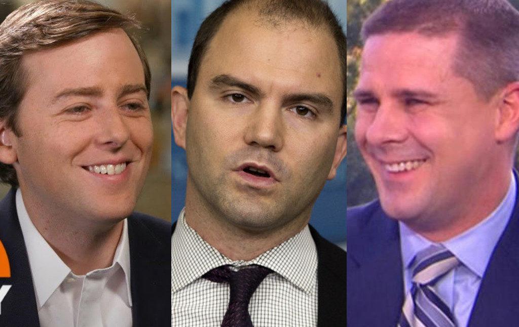 The Obama Boys | Current Affairs
