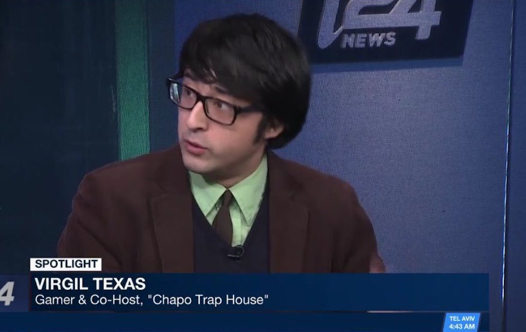 Virgil Texas on Why Chapo Trap House is Successful | Current Affairs