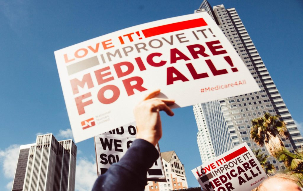 The Many Bad Arguments Against Medicare For All ❧ Current Affairs