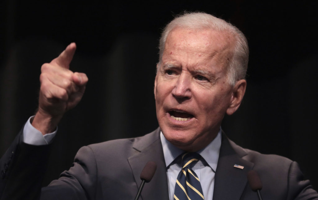 A full length essay about why nominating Biden would be political suicide:  Democrats, You Really Do